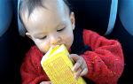 Масло в прикорм ребенку: какое, сколько и с какого возраста