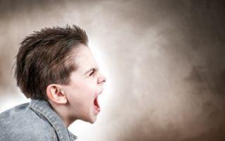 Почему ребенок проявляет агрессию и что делать