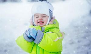 Как определить, что ребенок замерз и принять меры