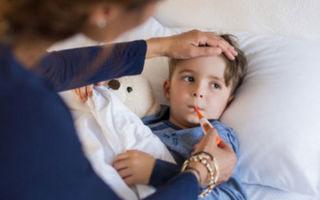 Симптомы и лечение ОРВИ у ребенка