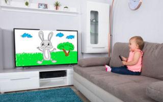 Какие развивающие мультики посмотреть ребенку в 1 год