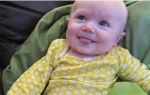 Причины высунутого языка у ребенка