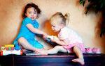 Почему дети не хотят делиться своими игрушками и что с этим делать