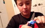 Что делать в случае, если ваш ребенок порезался