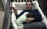 Почему ребенок не хочет спать в своей кроватке и что с этим делать