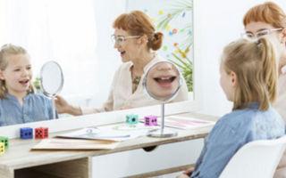 Советы, как научить ребенка говорить р