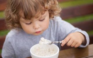 Какая диета должна быть при крапивнице у детей