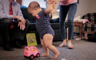 Какой должен быть режим у ребенка в 12 месяцев