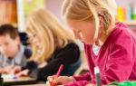 Как научить ребенка правильно писать и без ошибок