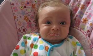 Что делать, если ребенок плюется едой