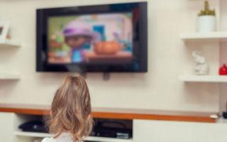 Какие развивающие мультики посмотреть ребенку в 2 года