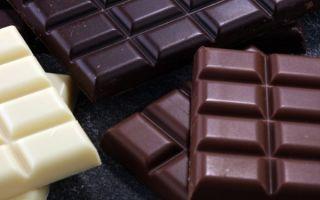 Можно ли давать детям шоколад и со скольки