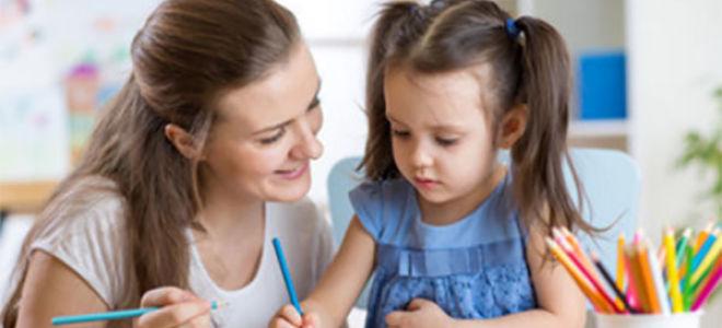 Как родителям подготовить домашнего ребенка к школе