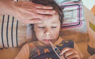 Что можно давать ребенку при ротавирусе