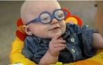 Что делать, если ребенок начал плохо видеть