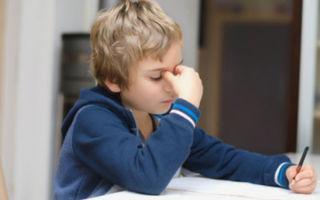 Почему у детей возникает слабость и что с этим делать