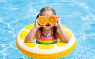 Когда ребенку можно начинать давать цитрусовые: апельсины и мандарины