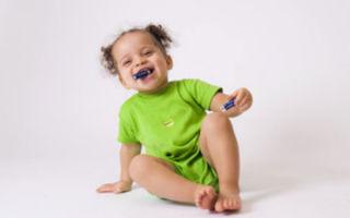 Ребенок проглотил батарейку, таблетку: опасно ли и что делать