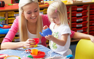 Какие бывают развивающие игры для детей в 3 года