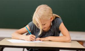 Как научить своего ребенка писать изложение