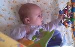 Что должен уметь двухмесячный ребенок