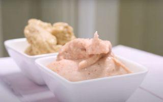 Мороженое ребенку: простой рецепт в домашних условиях