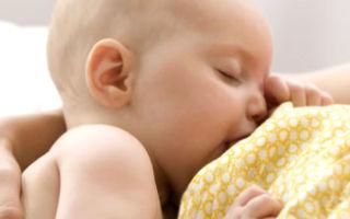Нужно ли отучать ребенка от кормлений по ночам и как это сделать