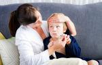 Лечение и симптомы вирусного менингита у ребенка