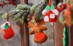 Украшаем детскую комнату к Новому году: советы и идеи
