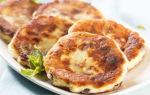 Как приготовить сырники для ребенка: пошаговый рецепт