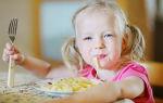 С какого возраста давать детям макароны и можно ли это делать