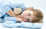 Что делать, если обнаружен ацетон в моче у ребенка
