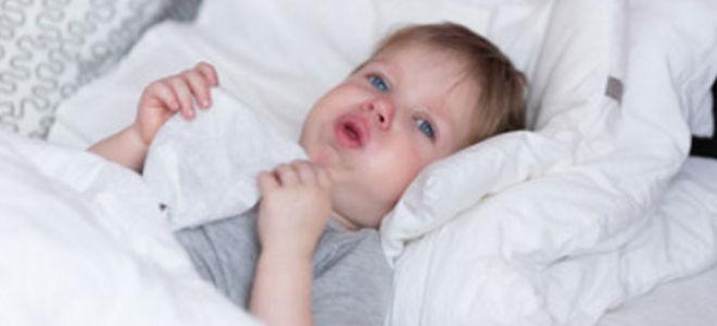 Признаки инфекционного мононуклеоза у детей и как его лечить