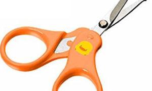 Как подстричь ногти грудничку правильно