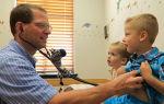 Хронический бронхит у ребёнка: симптомы и причины