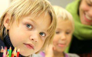 Как отучить ребенка грызть ручки и карандаши