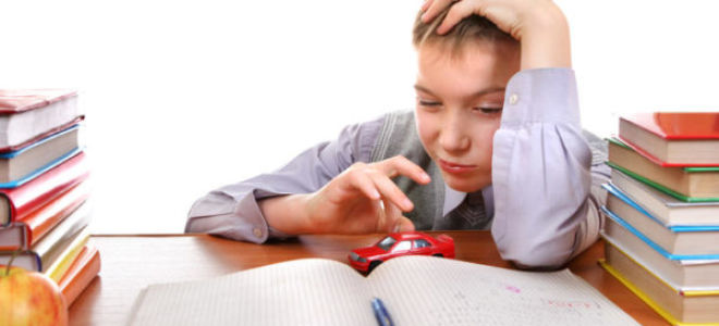 Почему ребенок не хочет учиться и что делать с этим