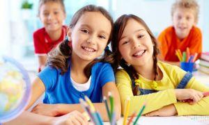 Как собрать ребёнка (мальчика или девочку) в школу, в первый класс