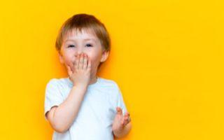 Почему ребенок не говорит и что с этим делать