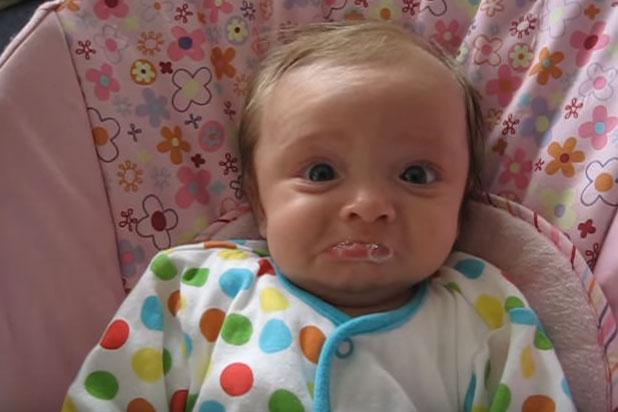 Полный рот слюней — img 1