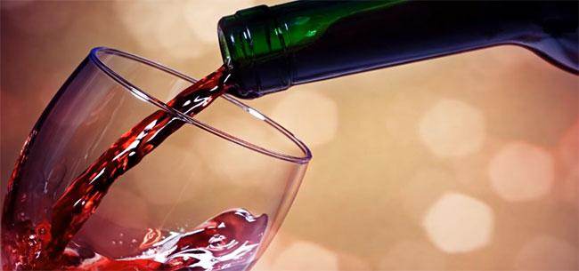Красное вино при гв