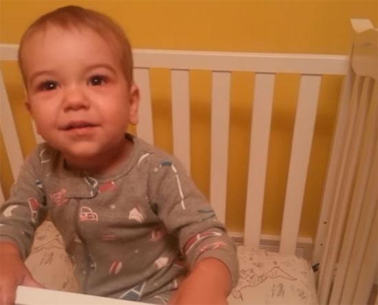 Режим дня для ребенка 1 год 2 месяца thumbnail