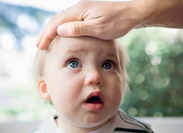 Температура после прививки полиомиелита