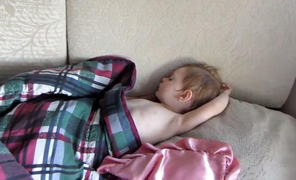 Вялость при кишечном гриппе