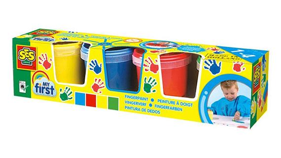 Краски для ребенка