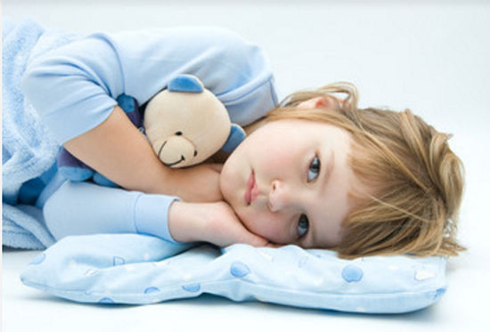 Ацетон в моче у ребёнка: причины и лечение