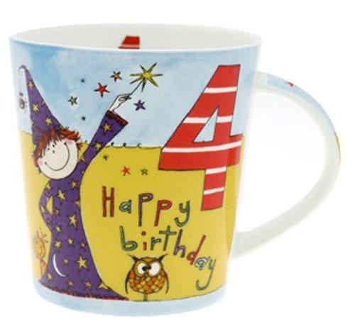 Что подарить на день рождения мальчику на 4 года
