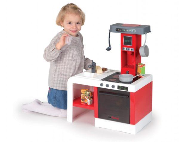 Детская кухня для девочки