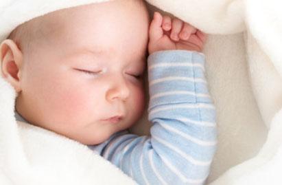Ребенок 1 год мало спит днем