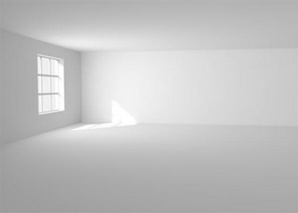 Большая пустая комната